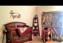 Jory's and McCoy's Room