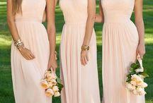 brides made dresses