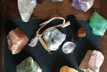 Stenen en halfedelstenen