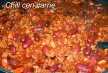Chilis hús