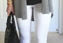 Outfit autunno