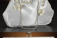 Handbag/Purses / Elegant purses/handbags for your #wedding or special occasion / by Caren Moongate Wedding Event Planner