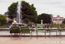 My Paris / Paris, city, architecture, small details, love, happiness, life