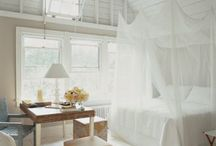 rooms I love / by Grace Force