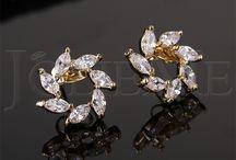 Ohrringe - earrings