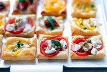 Finger food & party snacks