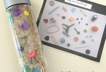 busy boards, sensory boards - tablice manipulacyjne, sensoryczne