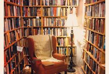 Book Love / Because we're obsessive collectors of amazing quotes. Because we love the written word. Because books are yummy.
