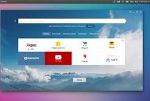 Como instalar o Yandex Browser no Linux