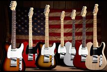 Telecasters *---*