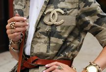 J'dore Chanel / by Dionne Saltibus