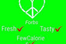 Forbs Sandwich