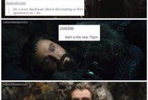 All things Tolkien
