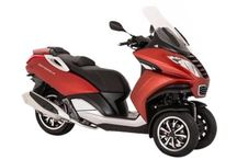 Peugeot Scooters_Online