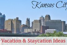 Kansas City / by Krista Bonestroo