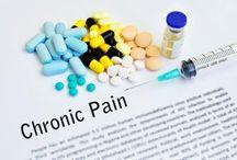 acute, chronic pain