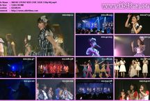 Theater, 2017, 720P, SKE48公演, 公演配信