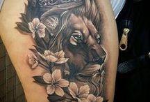 boas tattoo