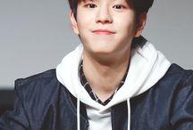 Kim Seungmin / Member of Stray Kids