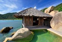 Six Senses Ninh Van Bay | Vietnam
