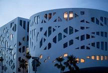 mimari tasarımlar