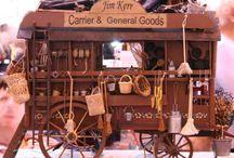 dollhouse crafts