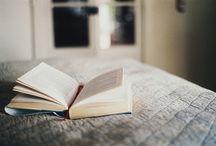 Book Club / by Kelly Hogan