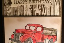 Men's birthday