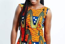 African Prints / African Prints