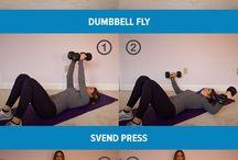 Exercise & Strength Training