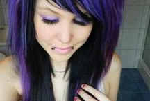 Hair Ideas/goals ♥ / Hair ideas and goals I want to have :)