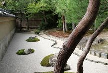 Jardín Japonés/Zen