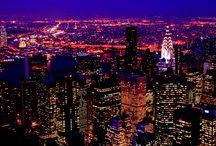 City ♥