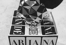 Frankie by Ariana Grande