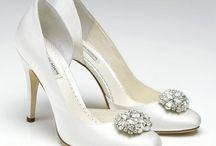 zapatos novia!