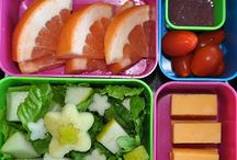 Teacher Lunches / Not another sandwich! / by Alicia Hackett