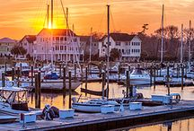 Around Town: Southport / Local events, celebrations and sites in Southport, NC.