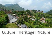 Travel - Nepal