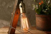 Lighting..  .lamp. .