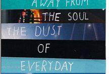 Art Quotes + / Inspirational and art quotes, tutorials, art board teachers