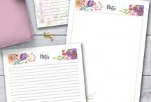 page planner