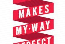 GOD MAKES MY WAY PERFECT