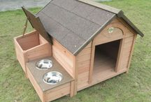 Собачий дом будка