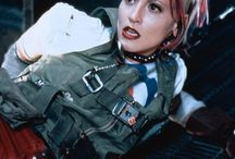 Tank Girl Love / Movie, female empowerment