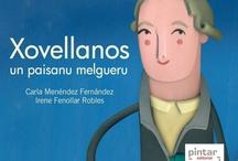 Pa lleer / Llibros n'asturianu