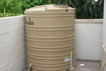 grey water and water harvesting