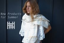 HTH Handwoven in Mexico