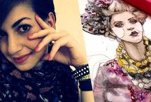 Other artist for as Inspiration :)