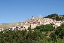 Sextantio: diffuse hotel in the mountains of Abruzzo