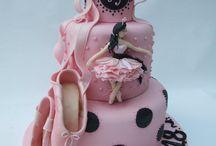 torte bambine